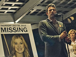 'Gone Girl': David Fincher's Creepiest Movie Trailers