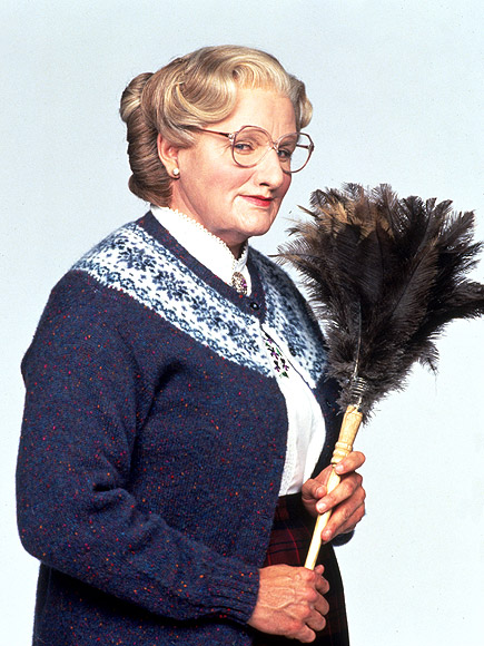 'Mrs. Doubtfire' Sequel: Robin Williams on Board for New Film