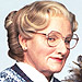 Strap on the Foam Suit: A Mrs. Doubtfire Sequel Is in the Works | Mrs. Doubtfire, Robin Williams