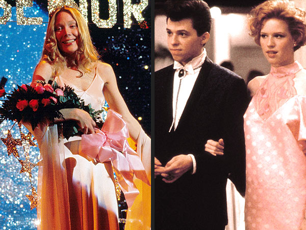 Greatest Pop Culture Proms from Movies and TV