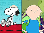 Watch: Snoopy, Garfield and Other Cartoon Characters Go Bald to Help Kids with Cancer Cope