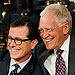 Stephen Colbert Once Turned Down an Internship with David Letterman's Show
