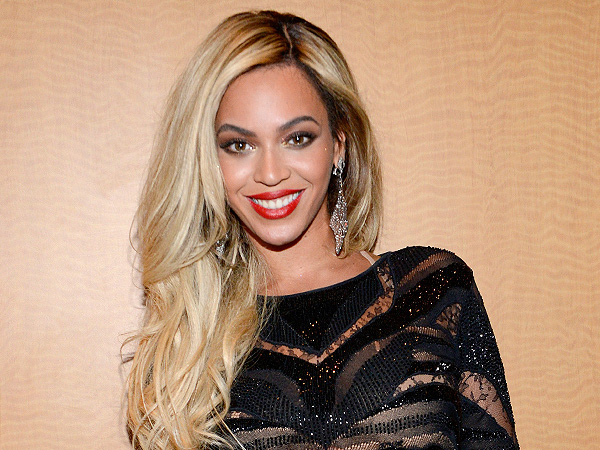 See Beyoncé's Response to the Breakup Rumors