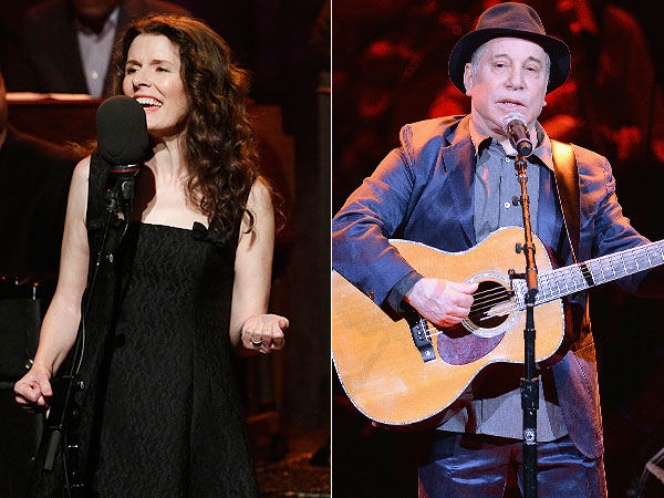 Paul Simon, Edie Brickell Release New Song After Arrest