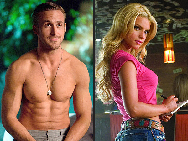 Hottest Bodies: See Ryan Gosling, Channing Tatum's Personal Bests