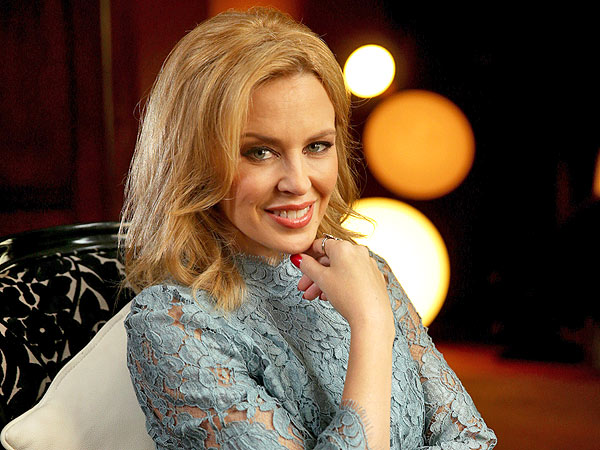 Kylie Minogue Birthday: Video Roundup