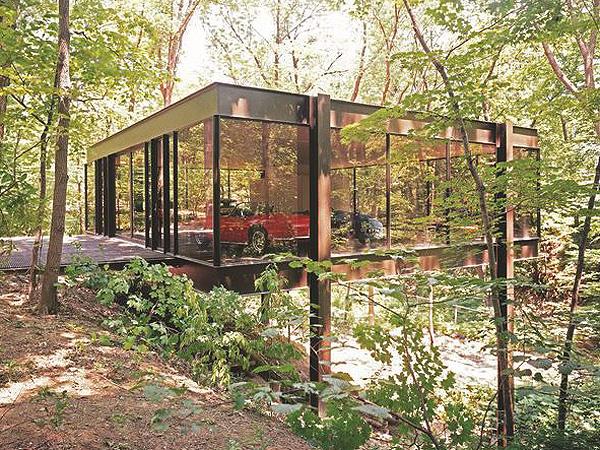 Ben Rose House from Ferris Bueller Sold