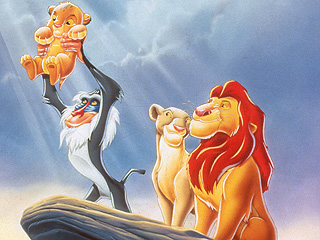 FROM EW: Jon Favreau to Direct a New Adaptation of The Lion King
