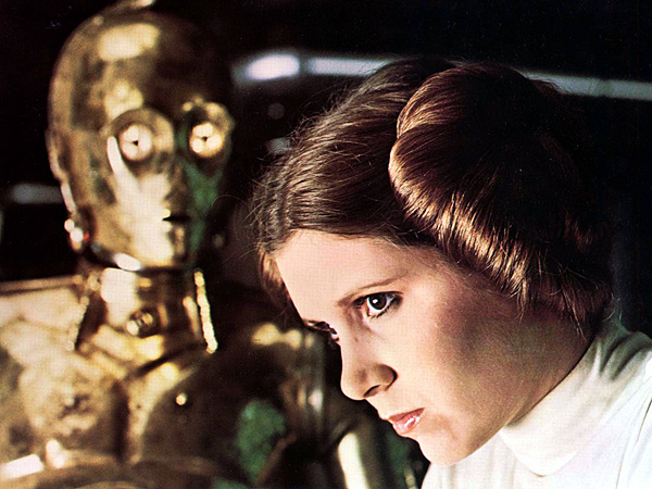 Disney Responds to Star Wars #WeWantLeia Push, Adds Princess Leia Toys
