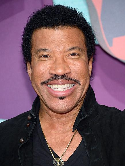 Lionel Richie Turns 65