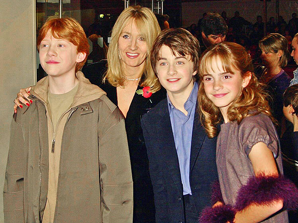 New Harry Potter Story: J.K. Rowling Releases Brief Story on Pottermore Site