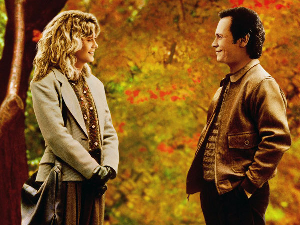 When Harry Met Sally Turns 25