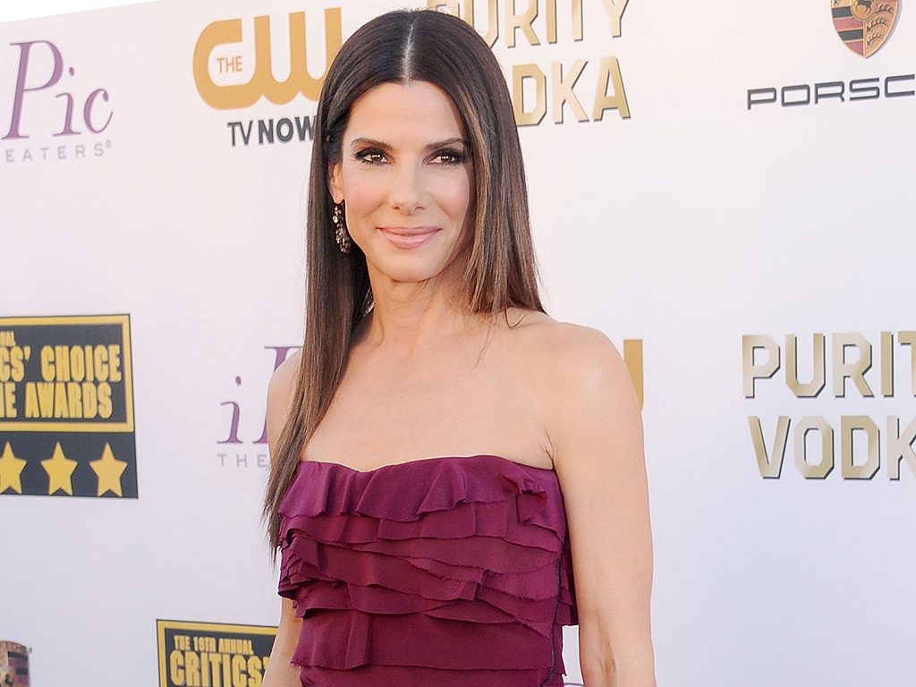 Sandra Bullock Birthday: See Our Five Favorite Bullock Roles