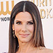 Sandra Bullock Celebrates 50th Birthday i