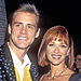 Somebody Stop Them! Photos from The Mask's 1994 Premiere | The Mask, Jim Carrey, Lau
