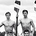 Male Rowers Get Naked to Fight Homophobia While Facebook Censors Female Rowers