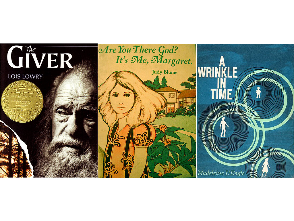 The Giver: Eight More YA Novels That Should Be Movies