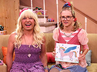 VIDEO: Jimmy Fallon Says 'Ew!' with Taylor Swift, Channing Tatum, Emma Stone and More