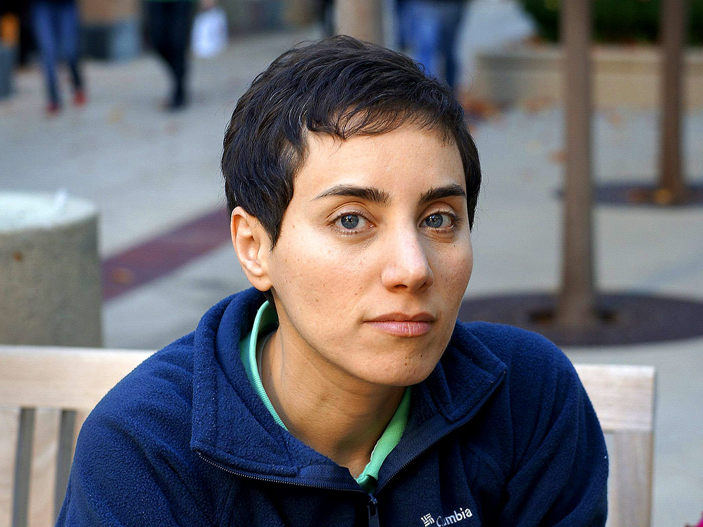 Stanford Professor Maryam Mirzakhani First Woman to Win Math's Fields Medal