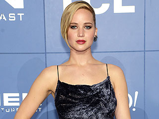 FBI Investigating Jennifer Lawrence Nude Photo Hack