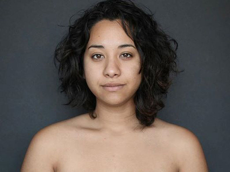 Priscilla Yuki Wilson: Biracial Woman Photoshopped By Different Countries