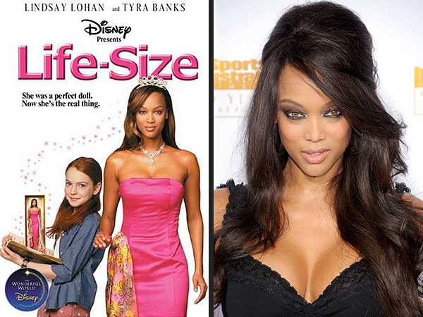 Tyra Banks Confirms Life-Size Sequel, but Is Lindsay Lohan Back on Board?