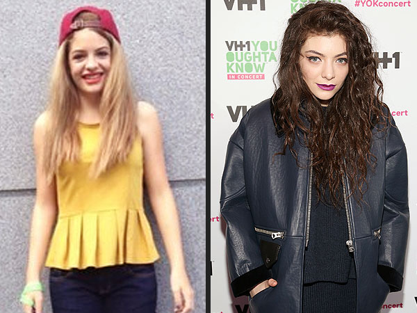 India Yelich-O'Connor Makes Music Debut: Lorde Sister