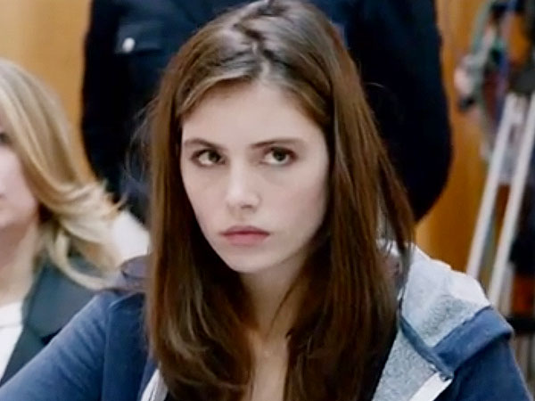 Amanda Knox Movie Teaser: Video