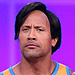Dwayne Johnson and Jimmy Fallon Get Physical, Physical