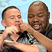 Biz Markie and Channing Tatum Sing 'Just a Friend' Together – Briefly, Awkwardly