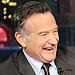 David Letterman Remembers Robin Williams (VIDEO)
