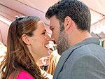 Hot Guys Profess Their Love for Their Beautiful Women | Ben Affleck, Jennifer Garner