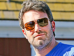 See Latest Ben Affleck Photos