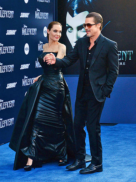 Brad and Angelina: Their Evolving Views on Marriage, in Their Own Words