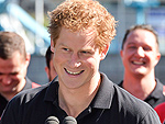 See Latest Prince Harry Photos