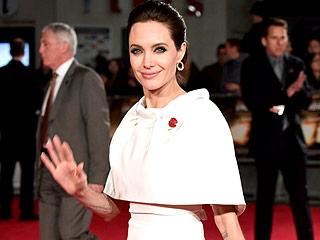 Angelina: Flawless Femme