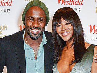 Idris & Naomi: Cheer Leaders