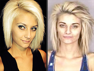 Former Miss Teen Oregon-World Arrested for Possession of Meth and Heroin