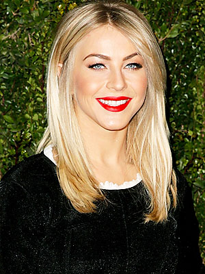 Dancing with the Stars: Julianne Hough Is Returning