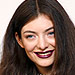 Need a New Black Lipstick? Lorde Is Collaborating With MAC On a Line | MAC, Grammy Awards 2014, StyleWatch, Lorde