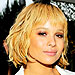 Zoë Kravitz Debuts New Bright Blonde (and Banged!) Hairdo | Zoe Kravitz