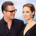 Brad Pitt and Angelina Jolie Ar