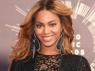 Beyoncé Shows Lots of Skin, Shares a Poem About Blue Ivy in New Fashion Spread
