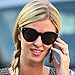 PHOTO: See Nicky Hilton's (Huge! Beautiful!) Engagement Ring