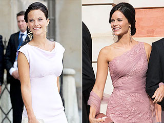 Royal Wedding Watch! Which Designer Will Make Princess-to-Be Sofia Hellqvist's Dress?