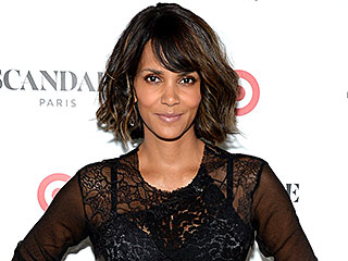 Halle Berry Now Has a Lingerie Line — and It's Really Sexy