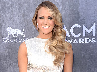 Carrie Underwood Never Has a Makeup-Free Day (Seriously, Just Ask Her)