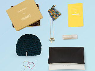 In the Spirit of Giving? Check Out Our Gifts That Give Back (and More Gift Ideas)