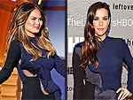 Fashion Faceoff | Chrissy Teigen, Liv Tyler