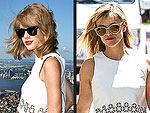 Fashion Faceoff: Taylor vs. Reese